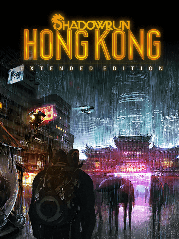 Picture of Shadowrun: Hong Kong - Extended Edition