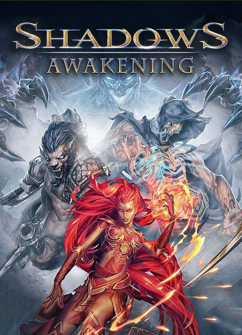 Picture of Shadows: Awakening