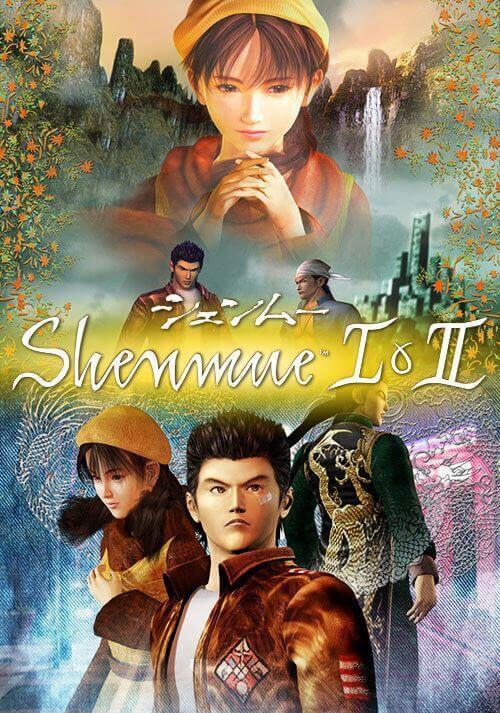 Shenmue™ I & II