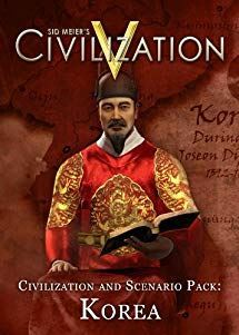 Bild von Sid Meier's Civilization V and Scenario Pack : Korea