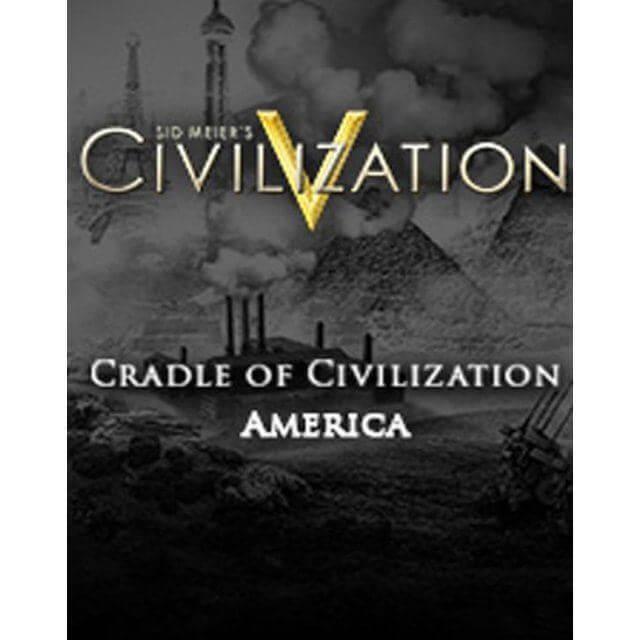 Bild von Sid Meier's Civilization V : Cradle of Civilization - Americas