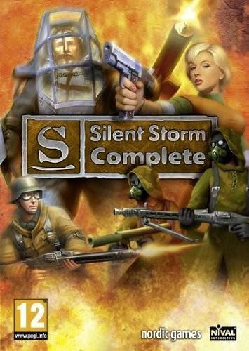 Silent Storm Gold Edition (Steam)
