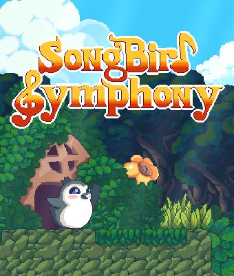 Afbeelding van Songbird Symphony
