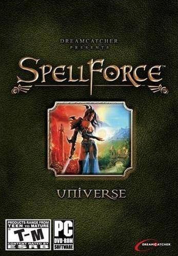 SpellForce Universe (Steam)