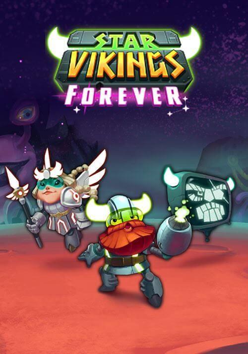 Imagem de Star Vikings Forever