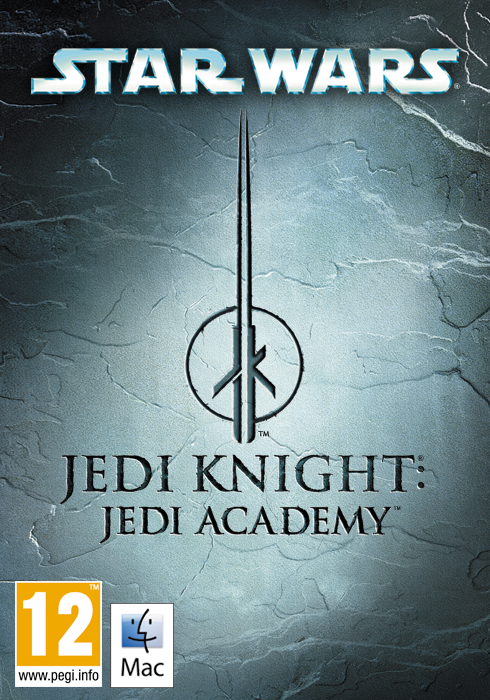 Star Wars®: Jedi Knight®: Jedi Academy™ (Mac)