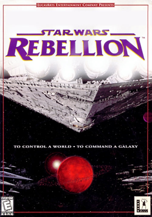 Picture of Star Wars : Rebellion
