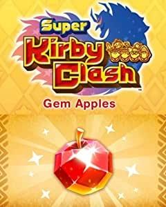 Super Kirby Clash 50 Gem Apples