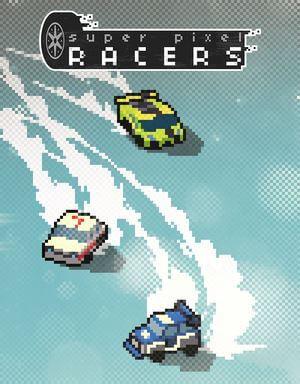 Afbeelding van Super Pixel Racers