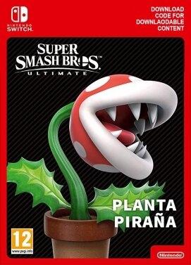 Bild von Super Smash Bros Ultimate - Piranha Plant