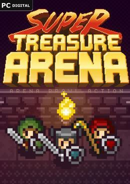 Afbeelding van Super Treasure Arena - Early Access