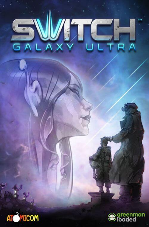 Switch Galaxy Ultra Music Pack 1
