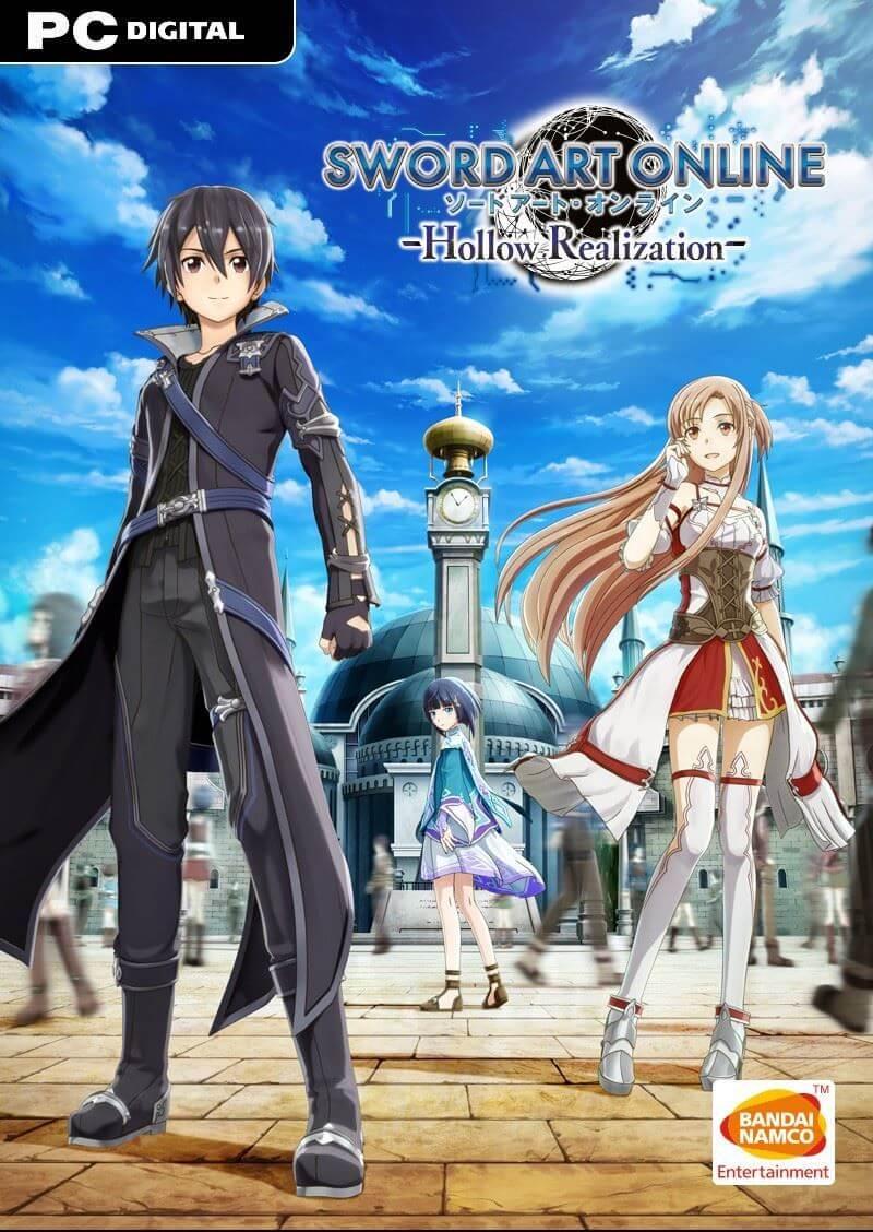 Sword Art Online: Hollow Realization – Deluxe Edition