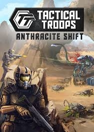 Picture of Tactical Troops: Anthracite Shift - Pre Order - Steam