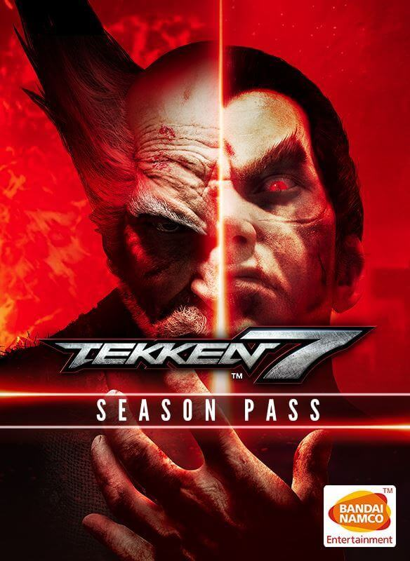 TEKKEN 7 - Season Pass 2