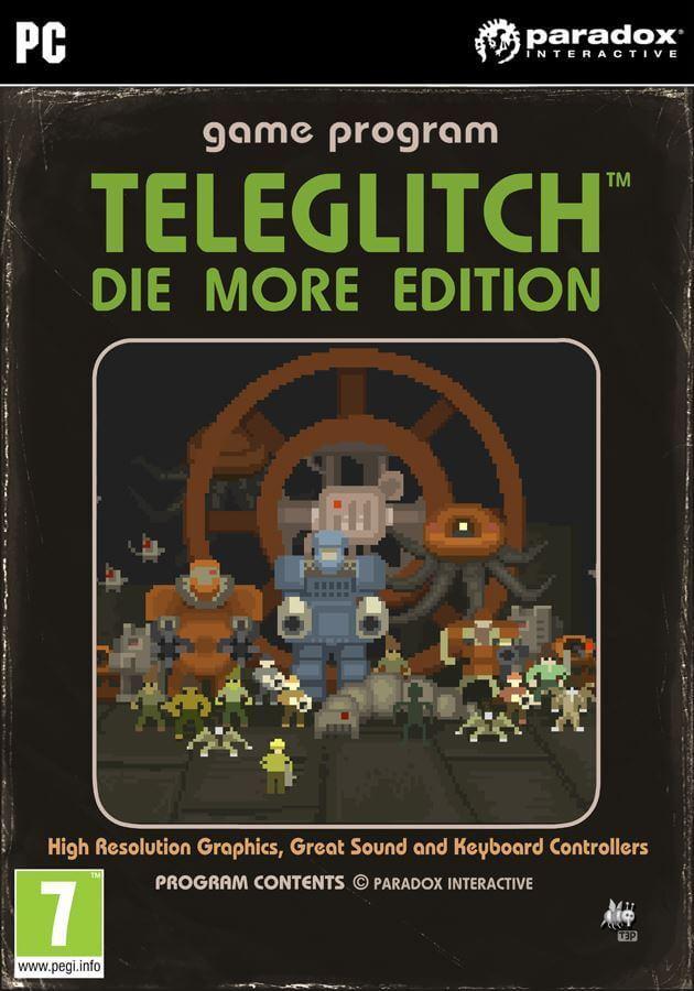 Teleglitch: Guns and Tunes DLC