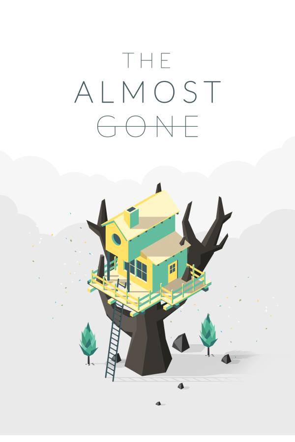 The Almost Gone | ROW (a1a7ceca-4bbd-4446-93d3-4638f1f9a2e5)