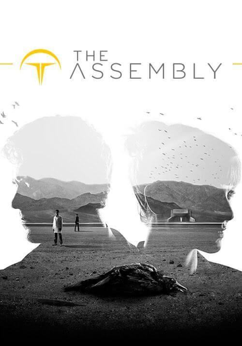 The Assembly. ürün görseli