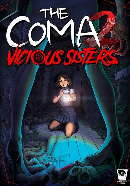 Afbeelding van The Coma 2: Vicious Sisters