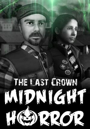 The Last Crown: Midnight Horror. ürün görseli