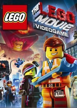 Picture of The LEGO Movie 2 Videogame