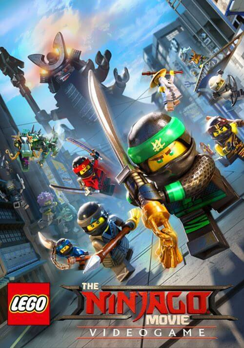 Picture of The LEGO® Ninjago® Movie Video Game
