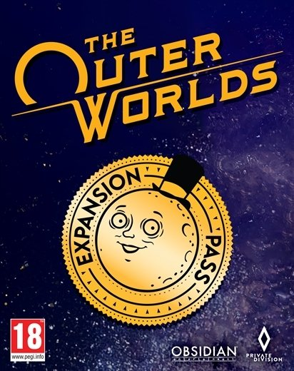 Afbeelding van The Outer Worlds Expansion Pass (Epic)