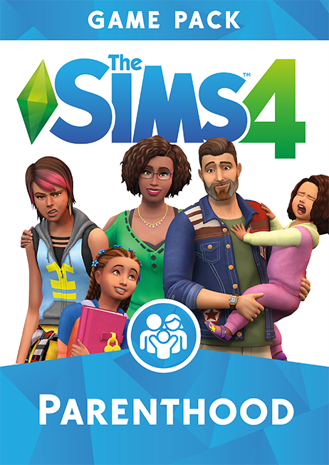 The Sims™ 4 Parenthood