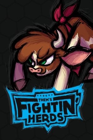 Them's Fightin' Herds - Early Access