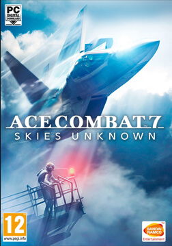 ACE COMBAT? 7: SKIES UNKNOWN Deluxe Edition