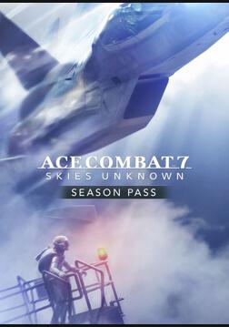 ACE COMBAT? 7: SKIES UNKNOWN Season Pass