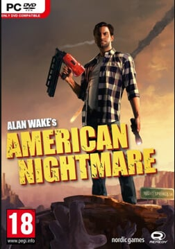 Alan Wake - American Nightmare