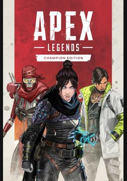 Apex Legends Champion Edition