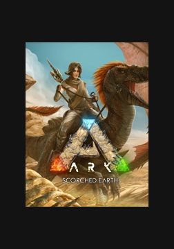Immagine di ARK: Scorched Earth - Expansion Pack