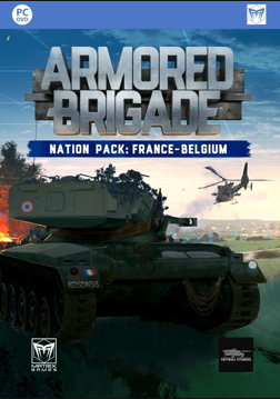 Armored Brigade Nation Pack: France - Belgium | ROW (ad86c373-4cd6-48d9-bab1-e3da663fc017)