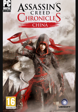 Assassin?s Creed® Chronicles: China