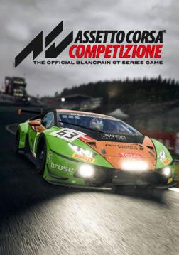 Bild von Assetto Corsa Competizione