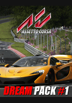 Resim Assetto Corsa - Dream Pack 1