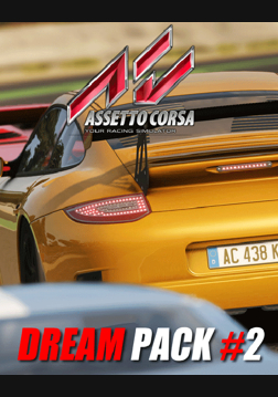 Resim Assetto Corsa - Dream Pack 2