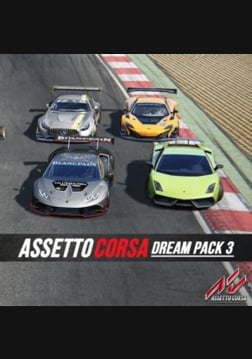 Resim Assetto Corsa - Dream Pack 3