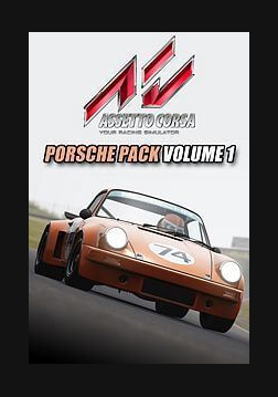 Picture of Assetto Corsa - Porsche Pack I