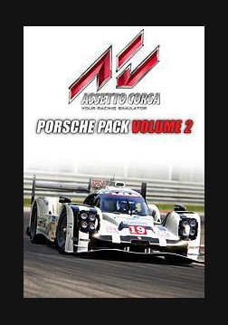 Picture of Assetto Corsa - Porsche Pack II