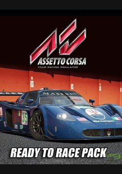 Resim Assetto Corsa - Ready To Race Pack