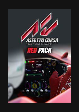 Resim Assetto Corsa - Red Pack