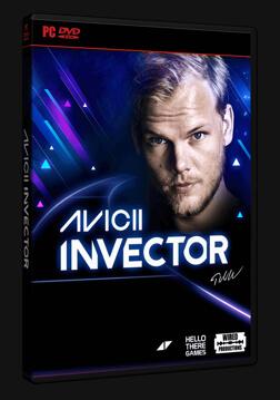 AVICII Invector | ROW (d65e37bc-23ba-4cfc-8a32-d65a6da1db6e)