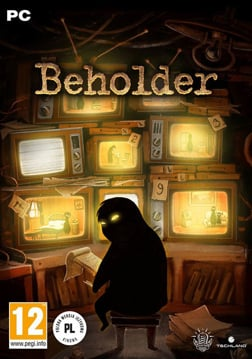 Picture of Beholder