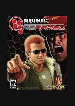 Resim Bionic Commando Rearmed