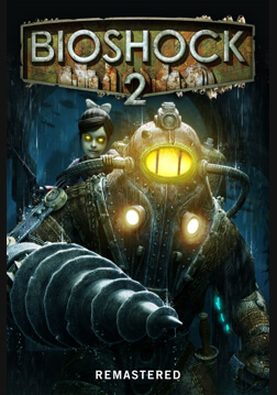 Picture of Bioshock 2