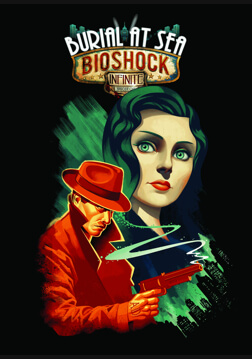 Resim BioShock Infinite: Burial at Sea - Episode One