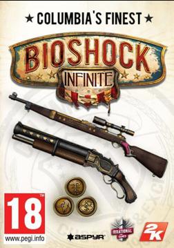 Bioshock Infinite: Columbia?s Finest